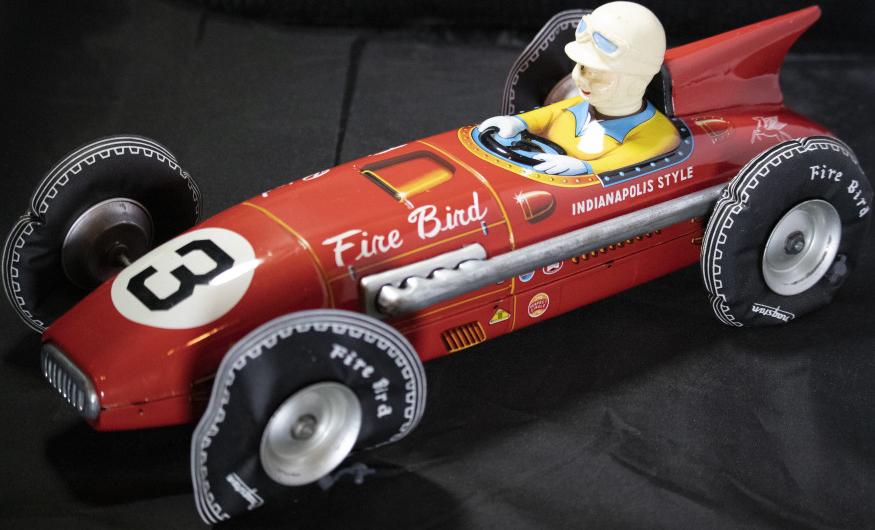 firebird 2 small